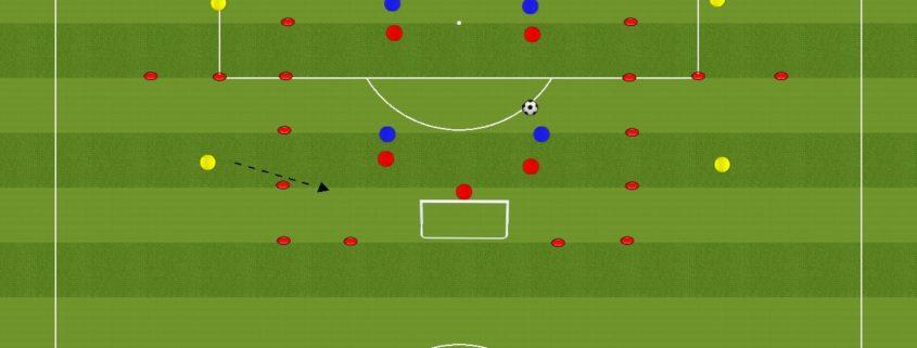 allenare 4-4-2